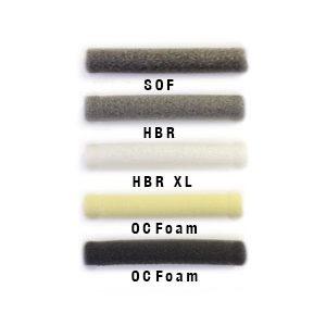 "OCFoam 5 / 8"" x 500' Roll Yellow"