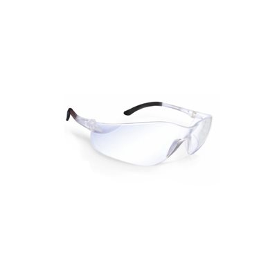 NSX Turbo Safety Glasses - Clear