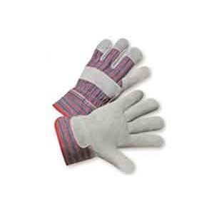 Split Leather Palm Glove