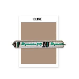 DYMONIC FC BEIGE - SAUSAGE